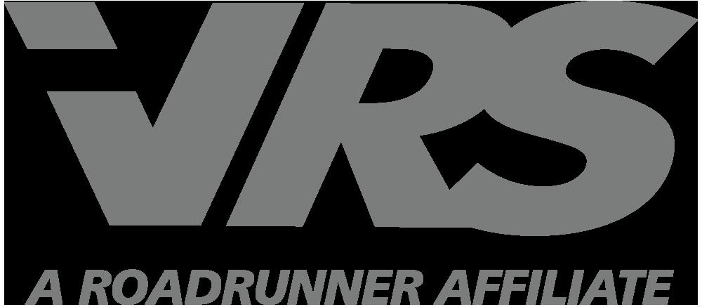 vrs logo gray